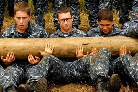 Армия США — самый большой миф XXI века (часть 3)
