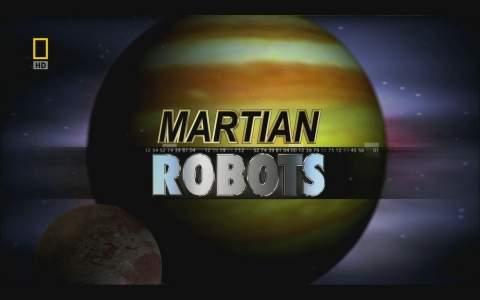 Дистанционное видение: На Марсе была жизнь, а сейчас планетой управляют «живые роботы»