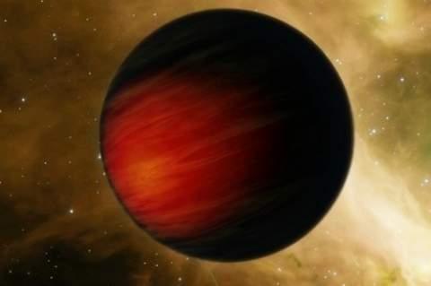 «Одутловатые Юпитеры» порождены мощным электрическим током
