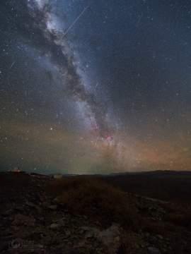 Загадка метеорного потока гамма-Дельфиниды