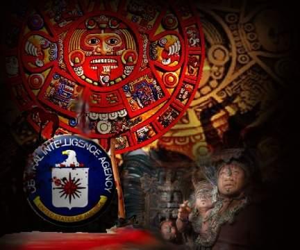 Конец света придумали в ЦРУ?