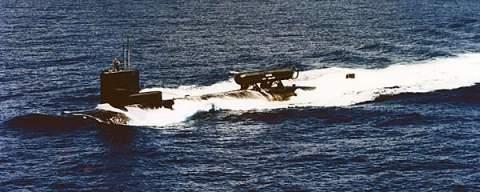 «Кокон» в Охотском море