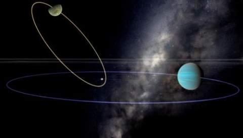 Новое исследование Рори Барнса: как сузить область поиска жизни вне Земли?