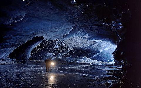Тайны жигулевских подземелий