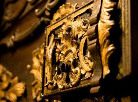 Дверные замки - хранители пространства