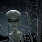 Инопланетяне выбирают Россию