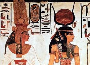 Одежды Древнего Египта