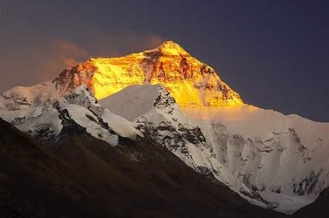 Святыня Тибета - Кайлас